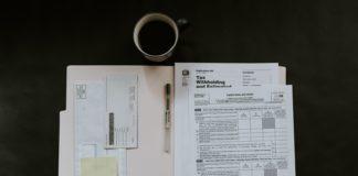 archiwizowanie dokumentów księgowych